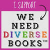 I Support We Need Diverse Books.sm