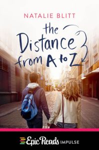 distance from a to z